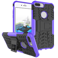 Full-body Heavy Duty Rugged case for iPhone 7 plus, Case Scratch Proof / Shock cover
