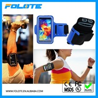 For Samsung Galaxy S4 I9500 sports strap armband