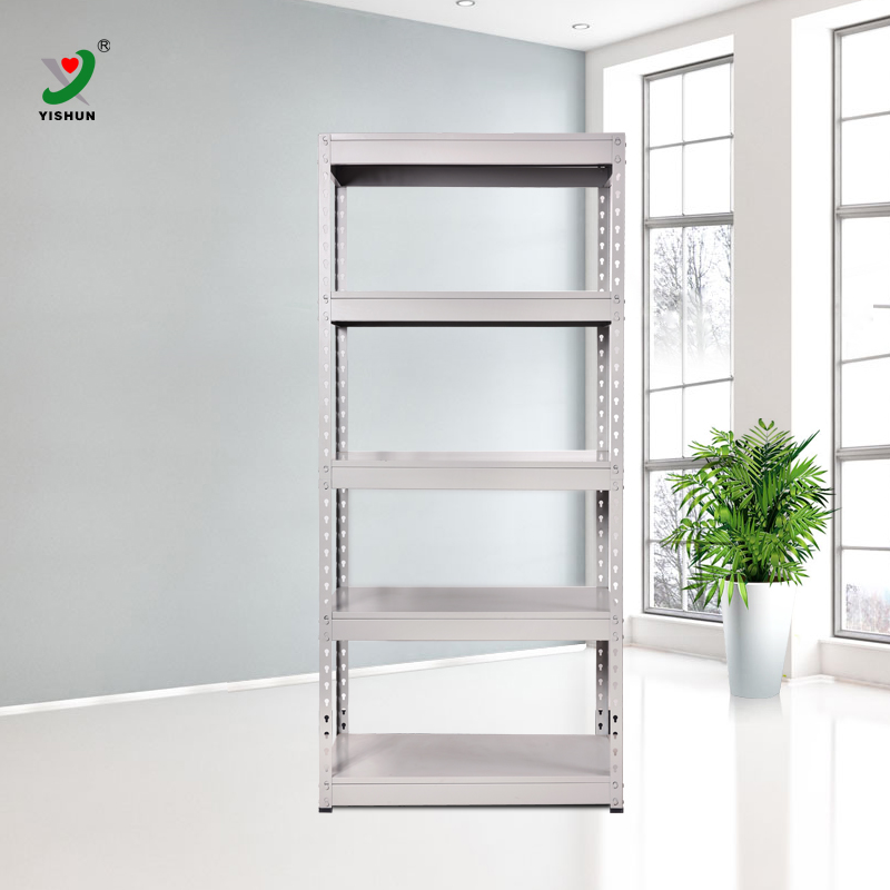 Durable racking metal shelving storage <strong>rack</strong> for warehouse