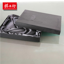 Wholesale custom Luxury bottom&lid two piece square gift boxes