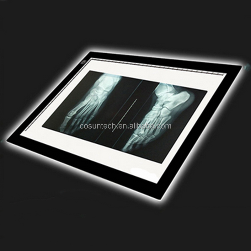 LED Art Design Stencil Board Tattoo Drawing Tracing Table