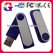Shenzhen Direct Manufactory Customized Promotional USB Flash Driver
