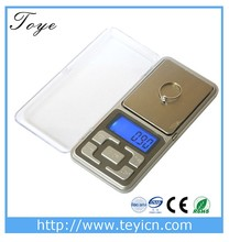 American Weigh 100g x 0.01g Digital jewelry Scale for Mailing