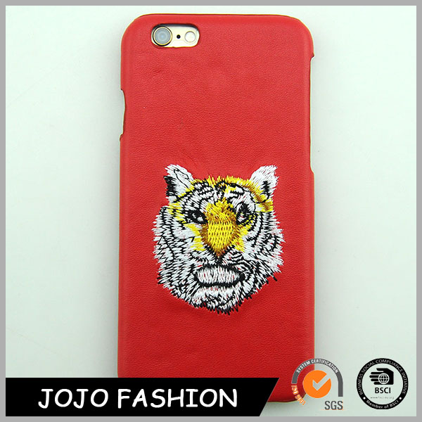 Tiger Pattern Cartoon Hot Cool phone Case