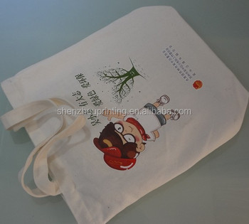 Hot product young girl bags fashion cotton bag
