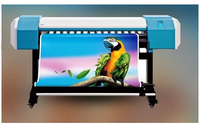 High speed! High Quality! High Stability! Low cost. Multicolor and multifunction inkjet printer with DX5, DX7, DX9