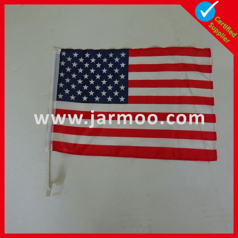 Outdoor Custom american flag patch buy flags flag pole