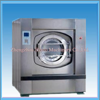 Automatic Commercial laundry washing machines