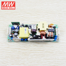 MEAN WELL 40W 24V LED Driver Three in one dimming function UL CUL HLP-40H-24 with PFC Function