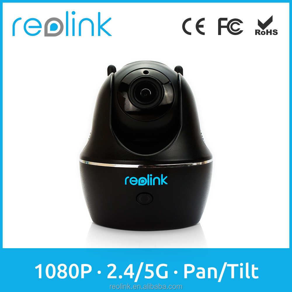 1080P Wireless IP Camera indoor Home Surveillance ip cam Reolink C1