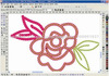 Richpeace Embroidery CAD System