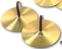 High Grade Marching Cymbal/ Musical Instrument
