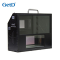 GetD Passive 3D Polarization System for cinema laser projector
