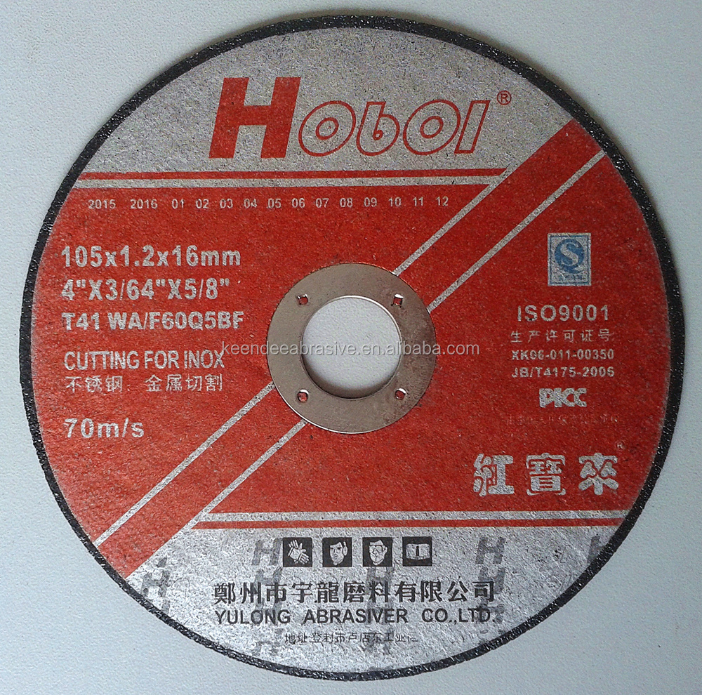 angle grinder metal cut off saw blade cutting wheel abrasives