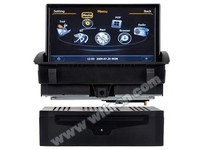 WITSON FOR AUDI Q3 2012-2013 AUTO GPS NAVIGATION WITH 1.6GHZ FREQUENCY DVR SUPPORT WIFI APE MUSIC RAM 8GB