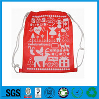 Hot China factory non woven book tote bag