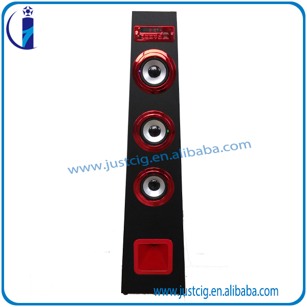 China supplier best 2.1 3.0 wireless 5.1 ch home theater speaker system UK-21 wireless speaker with FM Radio
