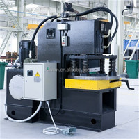 ACH Series Hydraulic Notching Machine of Angles