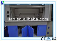 Used Optical Lab Equipment Furnitures Fume Hood