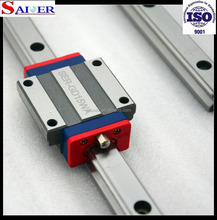 Linear guide, low price linear guide rail and block, linear guide rail and slider