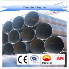 SY/T5037-2012 SSAW welded spiral steel pipe/tube for gas transportation