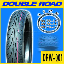 tubeless motorcycle tyre 130/90-15 T/L