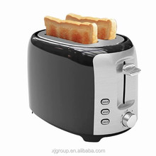 22832 2 slice toaster with re-heat and defrost function and cool touch exterior cordless toaster