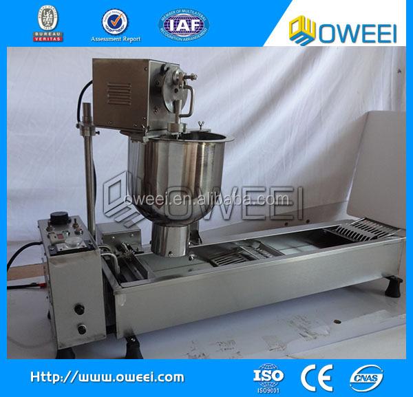 donut conveyor machine