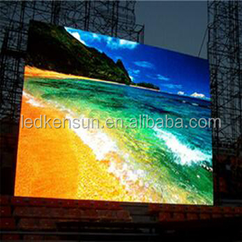 High Resolution P3 P4 P5 P6 Led Display Smd Full Color Stage/wedding/exhibition/night Club Indoor