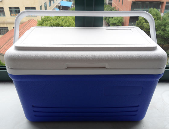 16 Liters Ice Packing Box&super Plastic Picnic Ice Cooler Box(MT016)