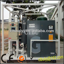 Dry/Hot Air Generator for Transformer drying, Compressed Air