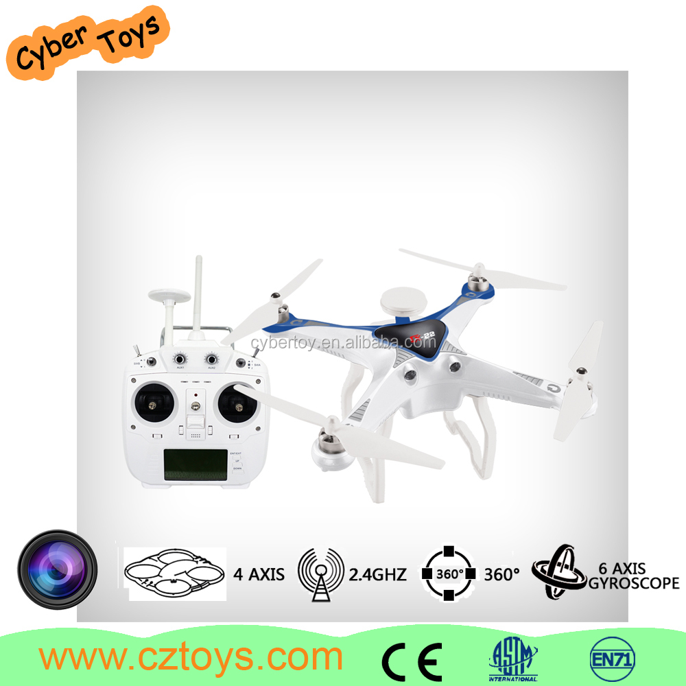2.4g 4 channel Syma quadcopter rc drone, quadcopter kit with hd camera