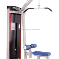 Commercial Use Lat Pulldown Machine BD