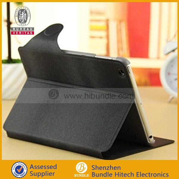 2014 New product fancy cover for ipad mini