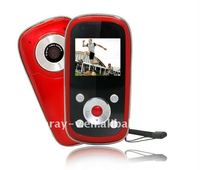 Charming design 1.8 inch mini digital video camera very popular