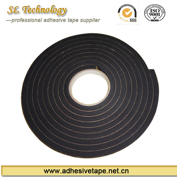 Perfect for steel rubber foam tape