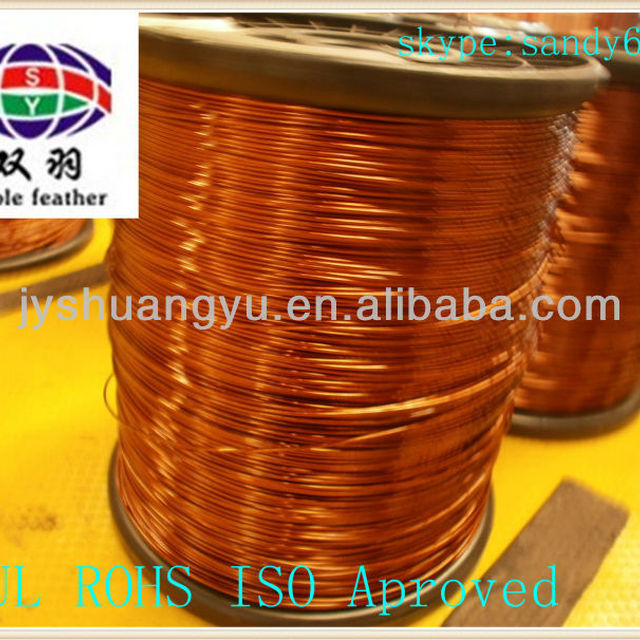 2 uew enameled winding wireyuanwenjun pewuew eiwai enamel copper wire for winding wire gauge chart greentooth Choice Image