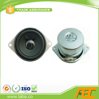 free sample multimedia speaker 50mm 8ohm 5w music speaker