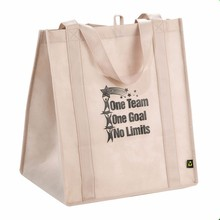 Color printed High quality Professional girls shopping bags
