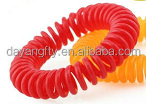 Bug Killer Coil Natural Mosquito Repellent Coil Bracelet