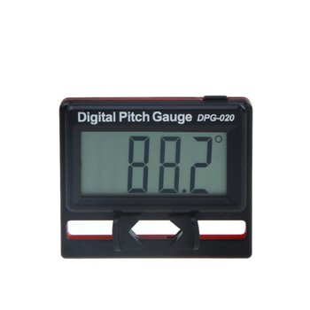 106150001201-Micro Digital Pitch Gauge for RC Align Trex Helicopter Blades (100-450 Class)