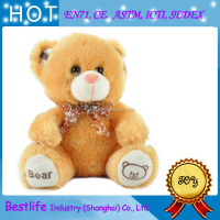 Top selling CE/ASTM safety custom adorable classical toy bear toy gift on sale