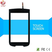 Mobile Phone spare parts glass Digitizer lcd Touch Screen For SAMSUNG GT-S5560C S5560
