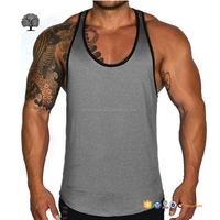 mens clothing gym wear shark mega gym clothig custom logo
