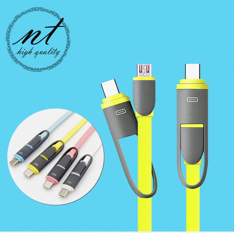 mobile phone micro usb cable for samsung data cable for android smart phone