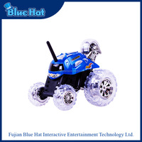 Wholesale high quality 360 degrees rc toy car