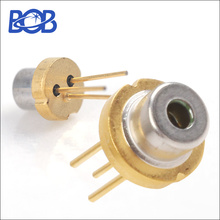 Factory price BOB laser 639nm 30mw 5.6mm red laser diode 650nm 670nm laser diode