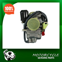 High Efficiency GY6 motorcycle carburetor for Scooter Parts