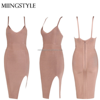 latest new sexy ladies summer bodycon prom dress , designer one piece cocktail evening party dresses for woman