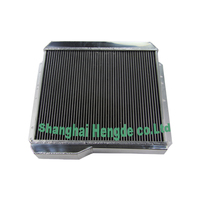 FOR SALE Fit TOYOTA LANDCRUISER 40 SERIES HJ45 HJ47 2H Diesel car radiator